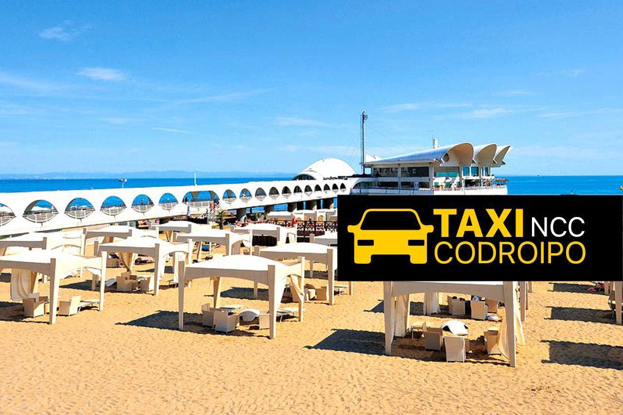 Servizio taxi da codroipo o udine verso lignano for Noleggio tendoni per feste udine